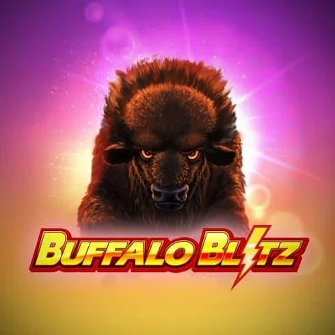 Păcănele online Buffalo Blitz