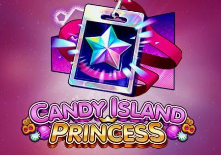 Păcănele anime Candy Island Princess