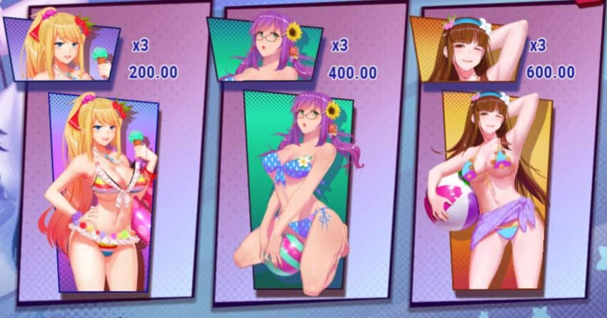 Păcănele gratis Candy Island Princess