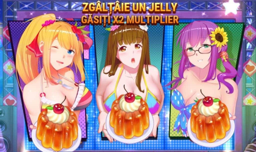 Păcănele online Candy Island Princess