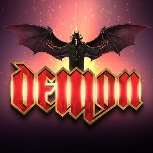Păcănele cu muzică Demon