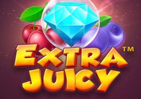 Păcănele online Extra Juicy