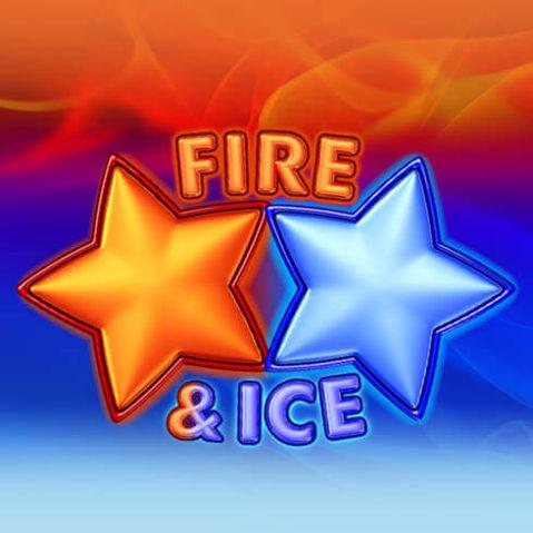 Păcănele 777 Amatic Fire And Ice