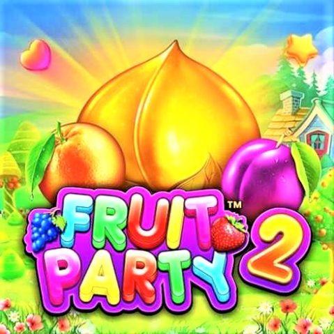 Păcănele Pragmatic Play Fruit Party 2