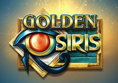 Păcănele online Golden Osiris