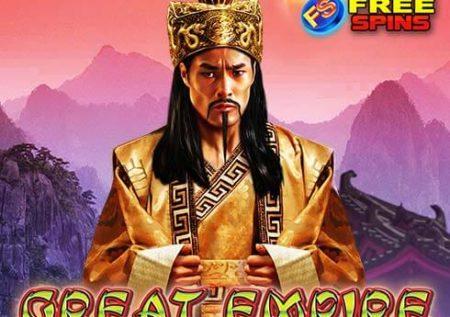 Păcănele EGT Great Empire
