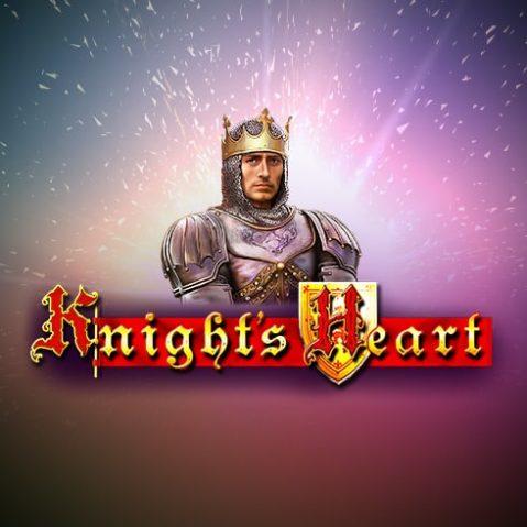 Păcănele EGT Knight s Heart