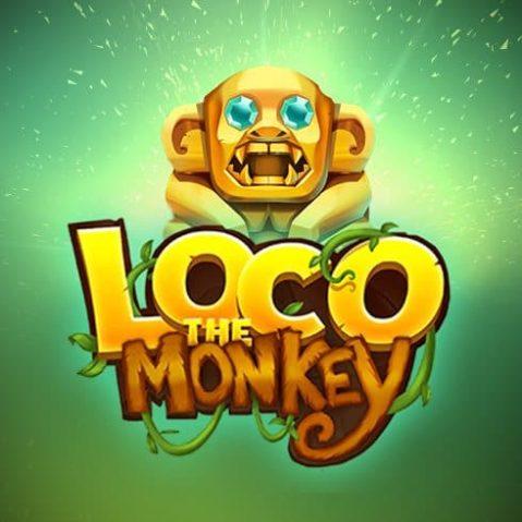 Slotul online Loco the Monkey