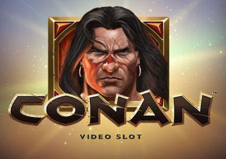 Păcănele din filme Conan