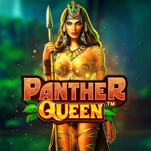 Păcănele online Panther Queen