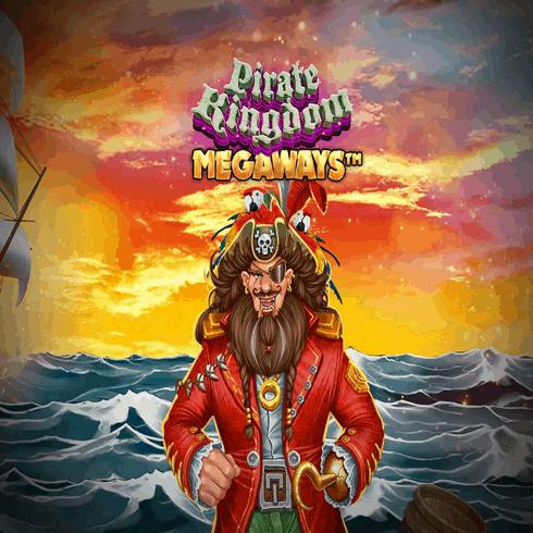 Păcănele online Pirate Kingdom Megaways