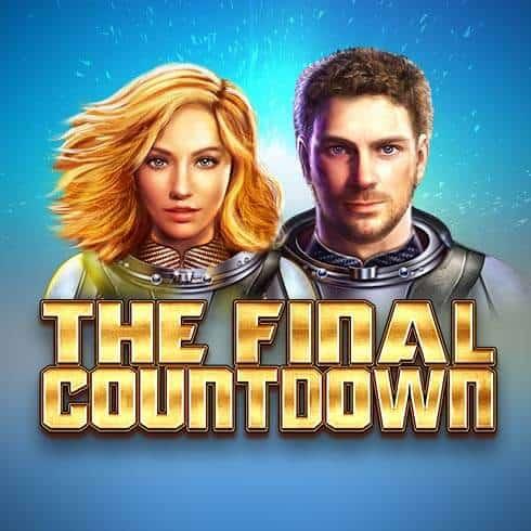 Păcănele cu muzică The Final Countdown
