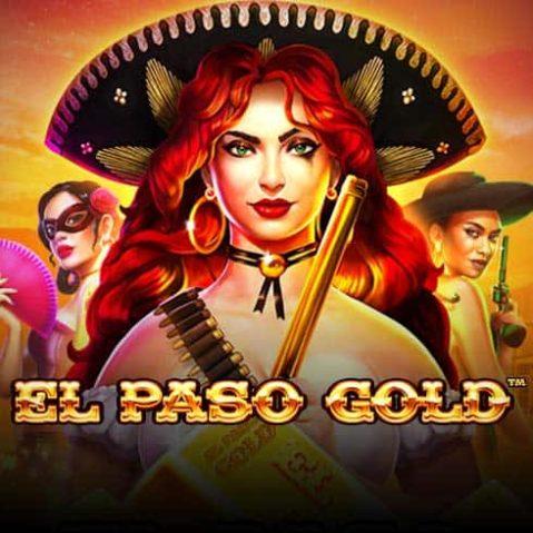 Păcănele Skywind El Paso Gold