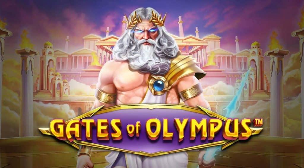 Cele mai populare păcănele lansate 2021 Gates of Olympus