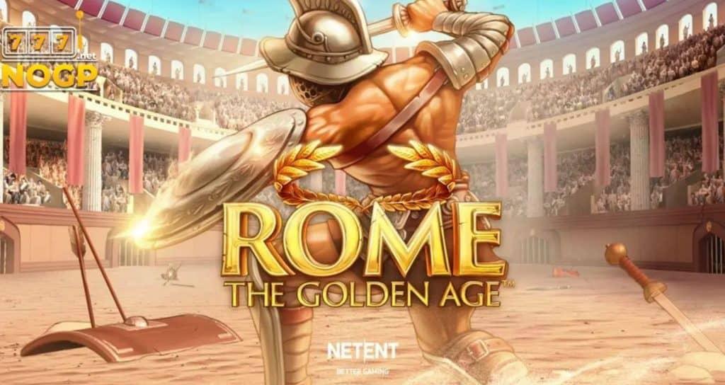 Cele mai populare păcănele lansate Rome The Golden Age