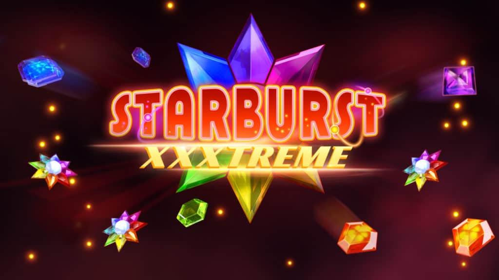 Cele mai populare păcănele lansate 2021 Starburst XXXtreme