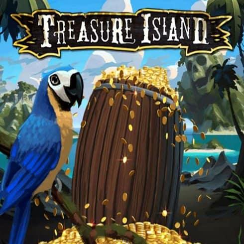 Păcănele Treasure Island