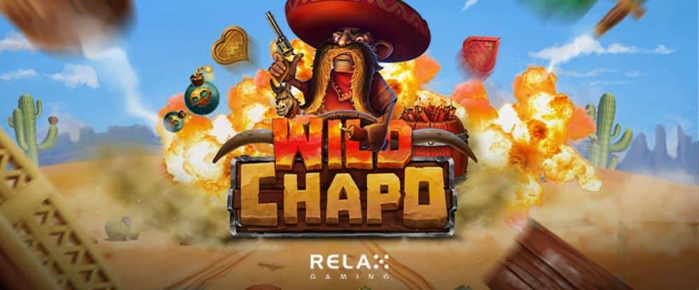 Cele mai populare păcănele lansate 2021 Wild Chapo