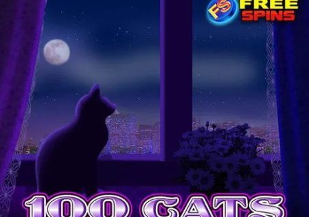 Jocuri ca la aparate 100 Cats