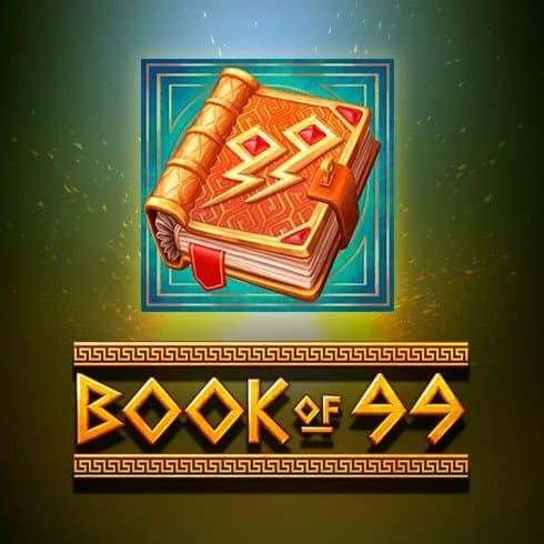 Păcănele online Book of 99