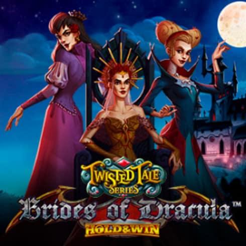 Păcănele Halloween Brides of Dracula