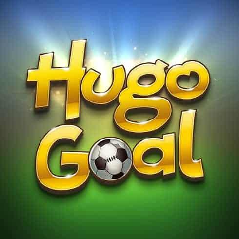 Păcănele cu fotbal Hugo Goal