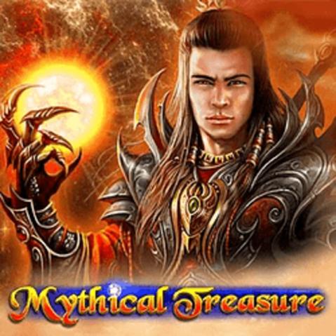Jocuri ca la aparate EGT Mythical Treasure