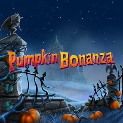 Păcănele de groază Pumpkin Bonanza