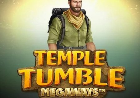 Păcănele online Temple Tumble Megaways