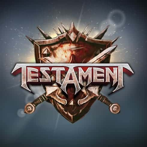 Păcănele cu muzică Testament